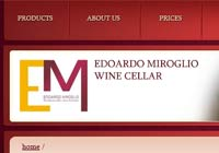 Edoardo Miroglio Wine Cellar - Elenovo