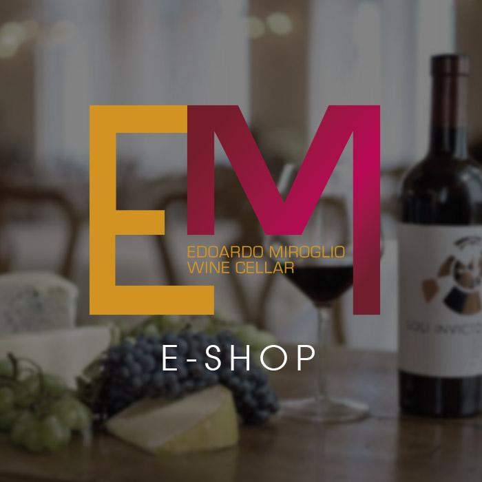 Edoardo Miroglio Wine Cellar