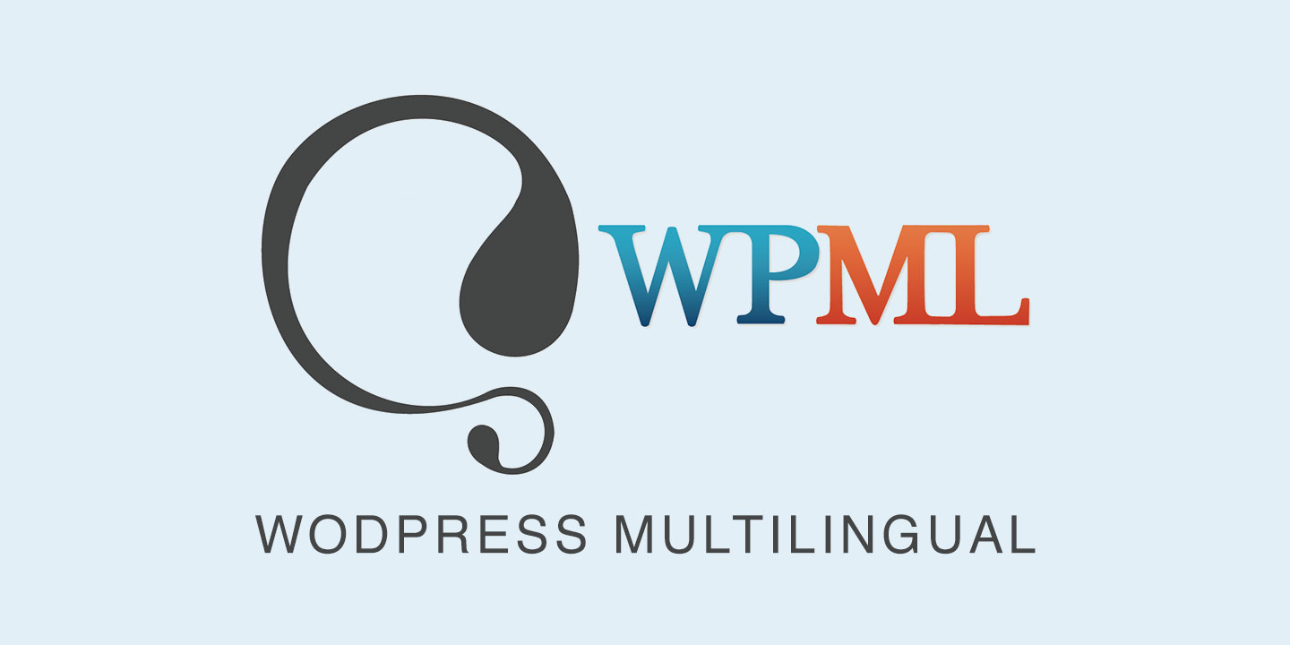 Wordpress Multilingual with WPML